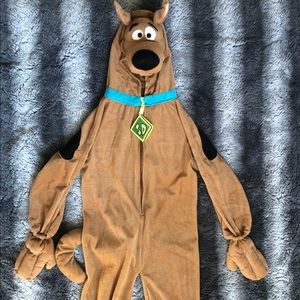 Scooby Doo Rubies Kids Costume